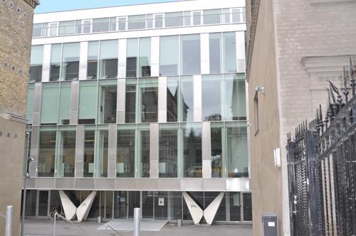 KEA Campus Etape 1
