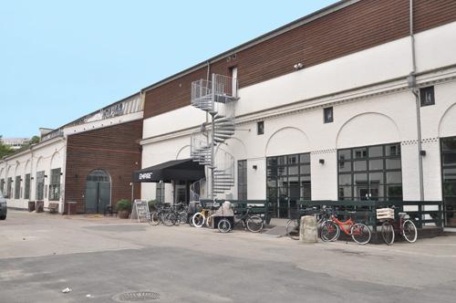 KEA Campus Etape 2